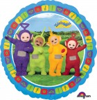Teletubbies Group 45cm Foil Balloon_thumb.jpg
