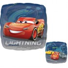 45cm Cars Lightning McQueen & Friends 2 Sided Foil Balloon_thumb.jpg