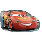 Shape Cars Lightning McQueen 76cm x 43cm Foil Balloon_thumb.jpg