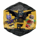 Shape Lego Batman 55cm x 58cm Foil Balloon_thumb.jpg