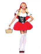 Racy Red Riding Hood Adult Women's Costume_thumb.jpg