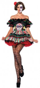 Day of the Dead Doll Adult Women's Costume_thumb.jpg