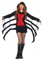 Spider Black Widow Cozy Adult Costume_thumb.jpg