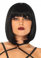 Short Natural Bob Wig Adult Costume Accessory_thumb.jpg
