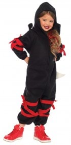 Ninja Kigurumi Funsie Child Costume_thumb.jpg