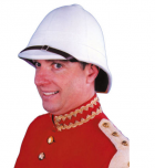 Adult English British Military Pith Hat White_thumb.jpg