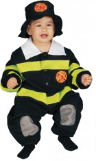 Baby Firefighter Infant / Toddler Costume_thumb.jpg
