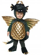 Green Dragon Toddler / Child Costume_thumb.jpg