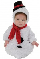 Snowman Bunting Infant Costume 0-6 Months_thumb.jpg