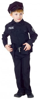 Policeman Set Officer Cop Child Boys Costume_thumb.jpg