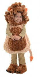 Lion Toddler / Child Costume_thumb.jpg