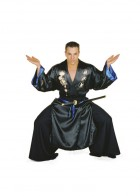 Samurai Robe Adult Costume One Size_thumb.jpg