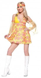 Flower Child Adult Womens Gogo 60s Costume_thumb.jpg