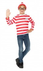 Where's Wally Instant Child Costume Kit_thumb.jpg