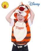 Winnie the Pooh Tigger Tabard Toddler Costume