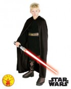 Star Wars Sith Hooded Child Robe