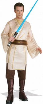 Star Wars Jedi Knight Adult Costume