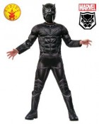 Black Panther Premium Child Costume