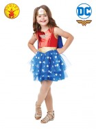 Wonder Woman Classic Child Costume