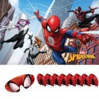 Spider-Man Webbed Party Game