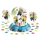 Despicable Me Minion Made Table Decorating Kit