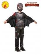 How to Train Your Dragon 3 Hiccup Battle Suit Child Costume