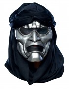 300 Immortal Vacuform Mask with Hood Men's Costume Accessory