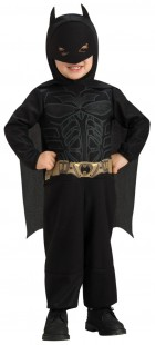 Batman The Dark Knight Rises Infant/Toddler Costume