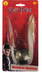 Harry Potter Golden Snitch Child's Costume Accessory