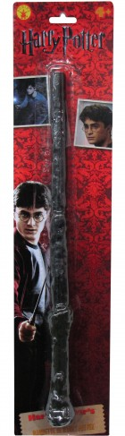 Harry Potter Wand Wizard Child's Costume Accessory