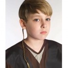 Anakin Skywalker Jedi Apprentice Braid Costume Hair Accessory