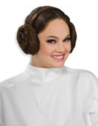 Star Wars Princess Leia Headband Women's Costume Accessory