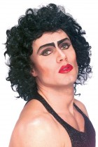 Rocky Horror Picture Show Dr. Frank-N-Furter Halloween Adult Costume Wig