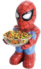 Spider-man Candy Lolly Bowl
