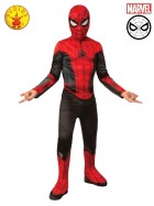 Spider-Man Far From Home Upgraded Child Costume