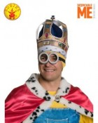 Despicable Me Minion King Adult Crown