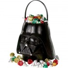 Star Wars Darth Vader Pail Treat or Trick Bucket Child Costume Accessory