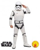 Star Wars Stormtrooper Deluxe Child Costume