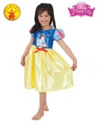 Snow White Classic Storytime Child Costume 4-6