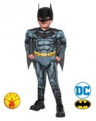 Batman Muscle Chest Toddler Costume