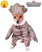 Guardians of the Galaxy Walking Groot Pet Costume Small