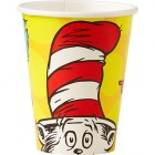 Dr. Seuss Paper Cups Pack of 8