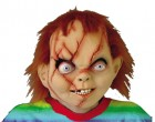 Seed of Chucky Latex Adult Mask