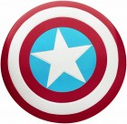 Marvel Heroes Captain America Shield Adult Accessory (Large)
