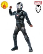 Captain America Civil War - War Machine Deluxe Child Costume