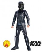 Star Wars Rogue One Death Trooper Deluxe Child Costume