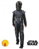Star Wars Rogue One K-2SO Classic Tween Costume