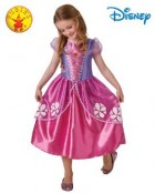 Sofia the First Classic Pink Dress Child Costume 3-5