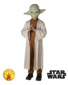 Star Wars Yoda Deluxe Child Costume
