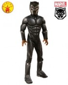 Black Panther Deluxe Child Costume Large